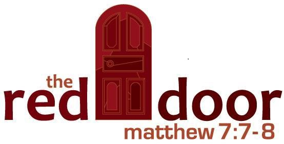 Red Door Youth Group – Now Wednesdays (And Pix from LAST NIGHT)