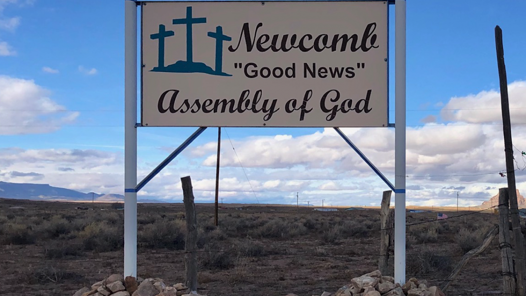 Update for the Hands-on Mission Project September 18 in Newcomb, NM