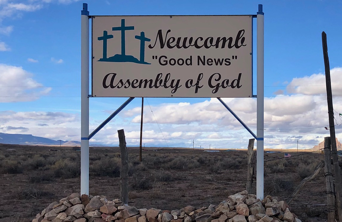 Team Mission Reports on our Ongoing Partnership with Newcomb Assembly of God Church