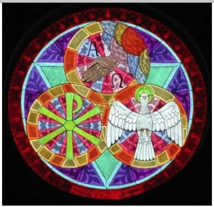 First Sunday After Pentecost (Trinity Sunday)