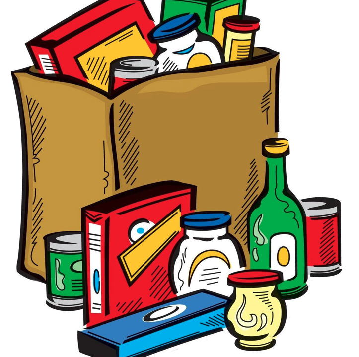First Sunday of Each Month – Monthly Food Bank Sunday Will Be December 6