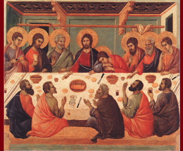 The Ninth Sunday After Pentecost