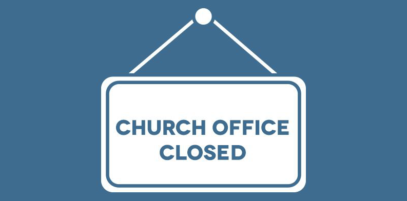 Office Closed Through Tuesday, Aug. 25 while David is Away on Vacation