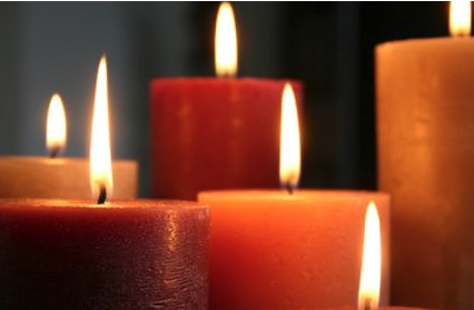 Let Us Light Candles: Matthew 25 and the work of Advent