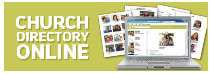 Online Picture Directory – Access Form (To Receive the password)