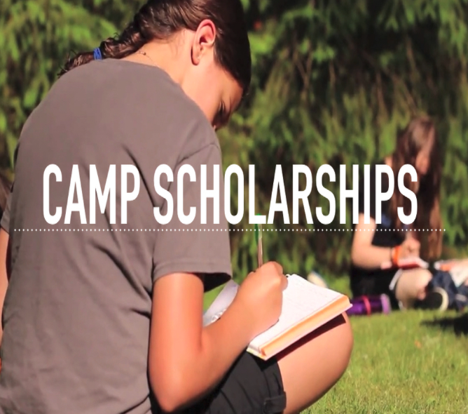 Christian Camp Scholarships Available!