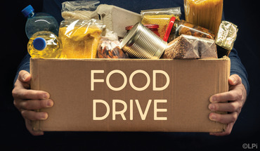 Food Bank Drive  –  1ST SUNDAY OF EACH MONTH